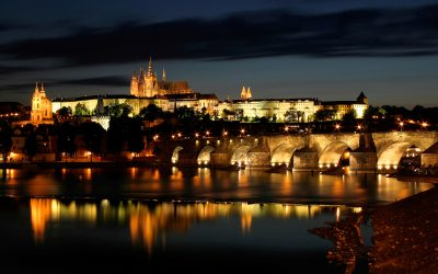 Do you want to spend a holiday in the Golden Prague and speak fluently English in Bohemia? One on one sessions with a native speakers!